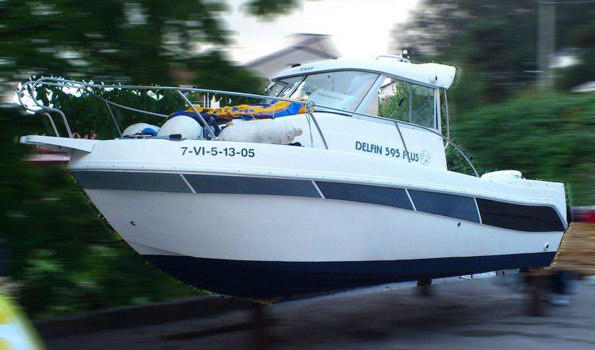 NÁUTICA -BoatWrapping-